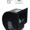 Centrifugal Fan Model Introduction