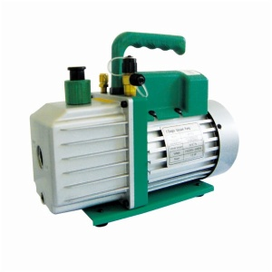 3.5CFM Dual Voltage Two Stage Vacuum Pump