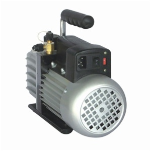 6CFM Doal Voltage Single Stage Vacuum Pump