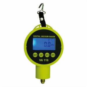 Digital Vacuum Gauge Set