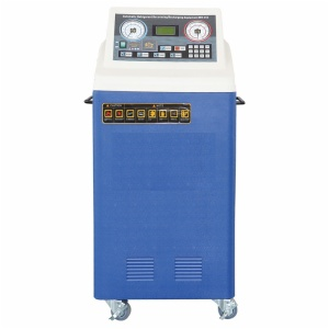 Full Automatic Refrigerant Recovery System