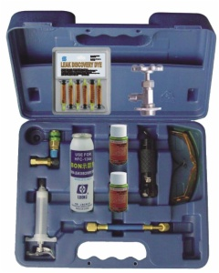 Deluxe UV Leak Detection Kit