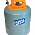 Refrigerant Recovery Cylinder